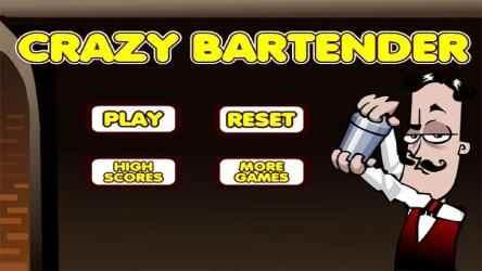 Captura 1 de Crazy Bartender Mix Genius para windows