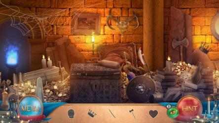 Imágen 4 de Aladdin - Juegos de Buscar Objetos Gratis en Español para windows