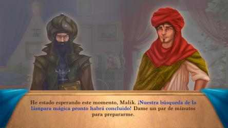 Imágen 3 de Aladdin - Juegos de Buscar Objetos Gratis en Español para windows
