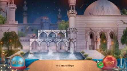 Imágen 2 de Aladdin - Juegos de Buscar Objetos Gratis en Español para windows