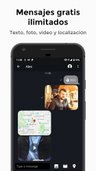 Screenshot 5 de Wapo: Buscador de chicos gays, chat gay y ligar para android
