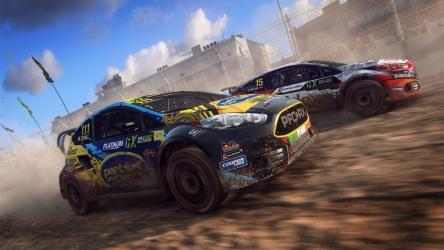Captura 1 de DiRT Rally 2.0 (Windows) para windows