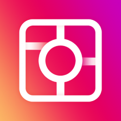 Captura de Pantalla 1 de Photo Collage Maker & Pic Editor 2020 para android