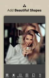Imágen 6 de Photo Collage Maker & Pic Editor 2020 para android
