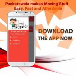 Imágen 3 de Packerswala - Packers and Movers App para android