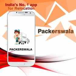 Captura 2 de Packerswala - Packers and Movers App para android
