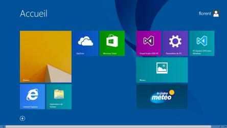 Captura de Pantalla 8 de La Chaîne Météo para windows
