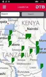 Screenshot 7 de DTB - Uganda para windows