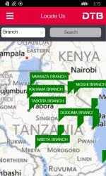 Captura de Pantalla 8 de DTB - Uganda para windows