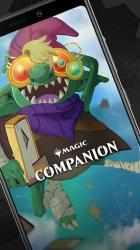 Captura 3 de Magic: The Gathering Companion para android