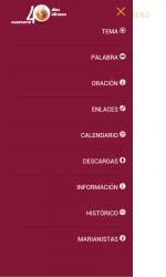 Screenshot 4 de Cuaresma 40 días con los últimos para windows