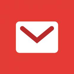 Captura de Pantalla 1 de Samsung Email para android