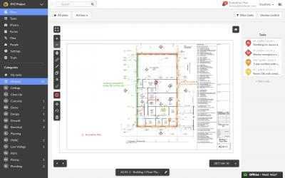 Captura 12 de Fieldwire para windows