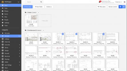 Screenshot 1 de Fieldwire para windows