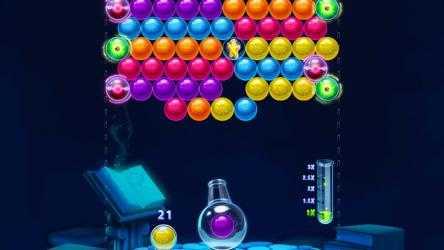 Imágen 2 de Witch Pop - Magic Bubble Shooter & Match 3 Wizard para windows
