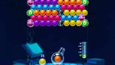 Imágen 3 de Witch Pop - Magic Bubble Shooter & Match 3 Wizard para windows