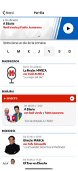 Screenshot 5 de Radio MARCA para iphone