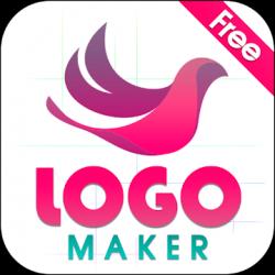 Captura de Pantalla 1 de Logo Maker 2020- Logo Creator, Logo Design para android