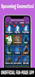 Captura 4 de Dances from Fortnite para iphone