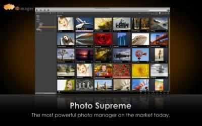 Captura de Pantalla 3 de Photo Supreme para mac