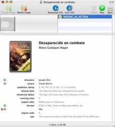 Captura 1 de Drive-in para mac