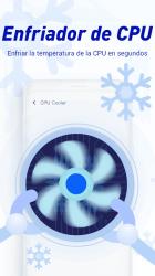 Captura 7 de iClean - Acelerador, Super limpio virus, Master para android