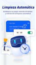 Captura 5 de iClean - Acelerador, Super limpio virus, Master para android