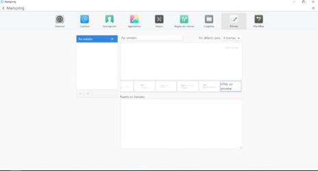 Screenshot 5 de Mailspring para windows