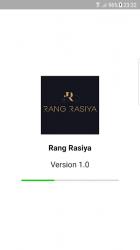 Screenshot 2 de Rang Rasiya para android