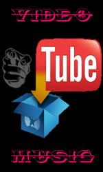 Captura de Pantalla 8 de TubeMate Youtube Video Downloader para windows