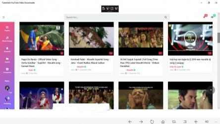 Captura de Pantalla 3 de TubeMate Youtube Video Downloader para windows
