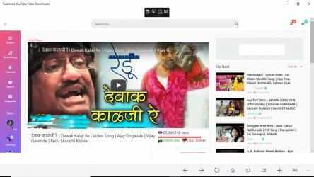 Captura 14 de TubeMate Youtube Video Downloader para windows