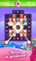 Captura de Pantalla 6 de Candy Crush Jelly Saga para windows