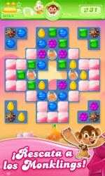 Captura 3 de Candy Crush Jelly Saga para windows