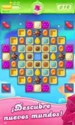 Captura de Pantalla 9 de Candy Crush Jelly Saga para windows