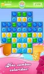 Captura de Pantalla 7 de Candy Crush Jelly Saga para windows