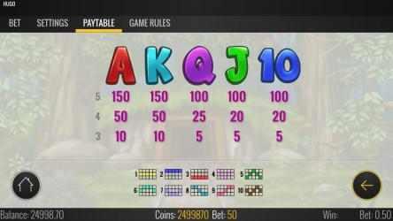 Imágen 14 de Hugo Free Casino Slot Machine para windows