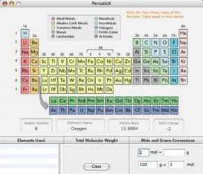 Screenshot 5 de Physics 101 SE para mac