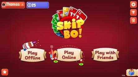 Imágen 6 de Skip-Bo Free para windows