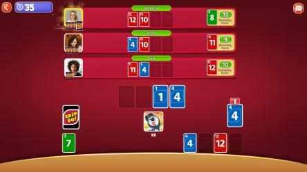 Screenshot 5 de Skip-Bo Free para windows