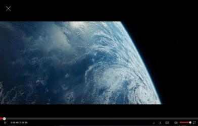 Captura de Pantalla 6 de Popcorn Time para mac