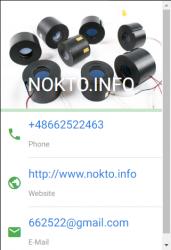 Captura 2 de Naprawa noktowizora, sklep para android