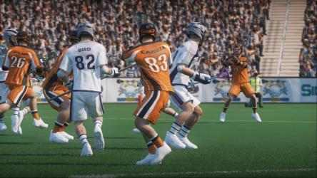 Captura 2 de Casey Powell Lacrosse 16 para windows