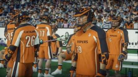 Captura de Pantalla 3 de Casey Powell Lacrosse 16 para windows