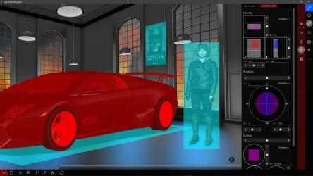 Imágen 2 de REALIDAD ARTIFICIAL Microsoft Store - ARTE interactivo 2D y 3D para windows