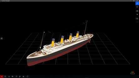Captura 6 de REALIDAD ARTIFICIAL Microsoft Store - ARTE interactivo 2D y 3D para windows