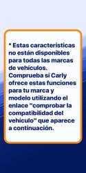 Captura 9 de Carly OBD2 - diagnóstico de coches para android