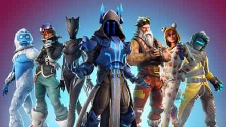 Captura 2 de Fortnite para windows