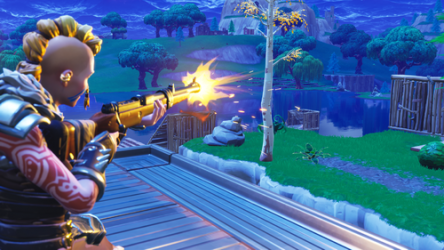 Screenshot 3 de Fortnite para windows