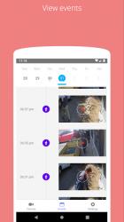 Screenshot 4 de aiwatch - opensource ip camera viewer/monitor para android